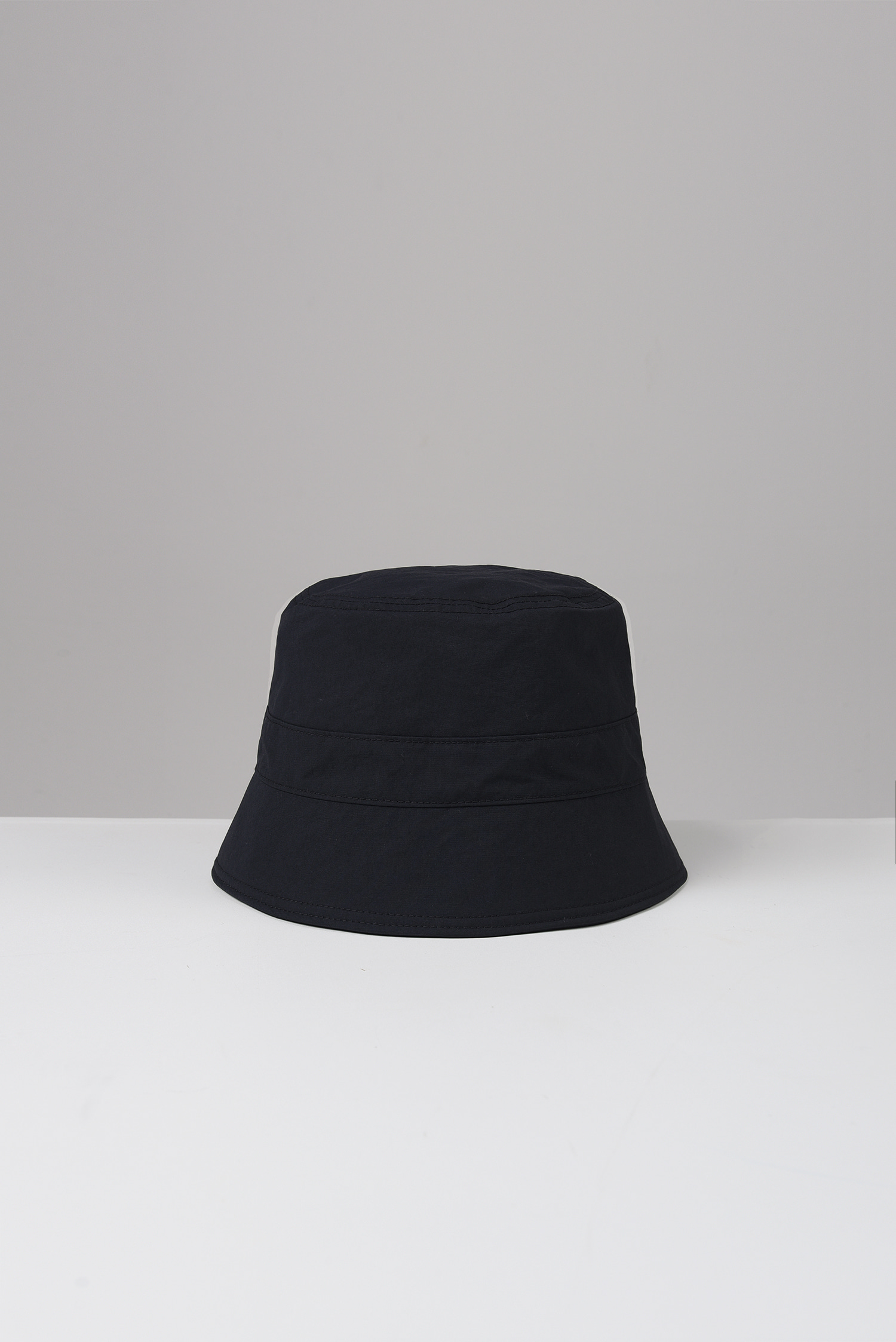 2RE-ORDER / Bucket hat (navy)